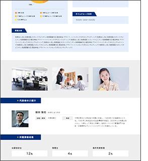 事務所の写真枠の追加